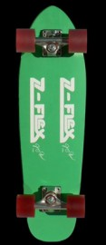 Jimmy Plummer Z Flex Cruiser G