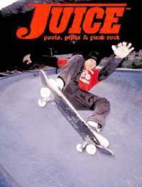 Juice Mag 53: Jason Jesse