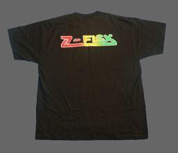 Z-flex T-shirt